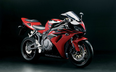 Honda CBR1000RR [2] wallpaper