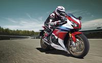 Honda CBR1000RR [6] wallpaper 2880x1800 jpg