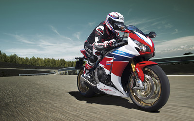 Honda CBR1000RR [6] wallpaper