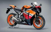 Honda CBR1000RR wallpaper 1920x1080 jpg