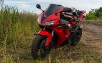 Honda CBR250R wallpaper 2880x1800 jpg