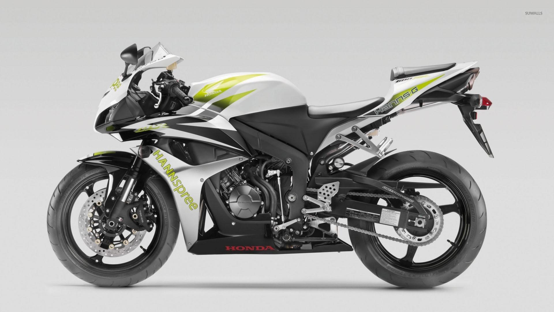 Honda Cbr600rr 6 Wallpaper Motorcycle Wallpapers 23838