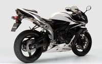 Honda CBR600RR [4] wallpaper 2560x1600 jpg