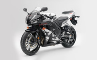 Honda CBR600RR wallpaper 2560x1600 jpg