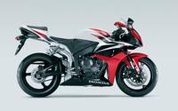 Honda CBR600RR [5] wallpaper 2560x1600 jpg