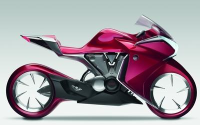 Honda concept wallpaper