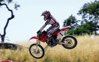 Honda CRF150F wallpaper 1920x1200 jpg