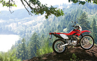 Honda CRF230L wallpaper 1920x1200 jpg