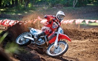 Honda CRF450R [2] wallpaper 1920x1200 jpg
