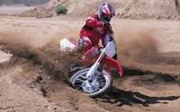 Honda CRF450R [4] wallpaper 1920x1200 jpg