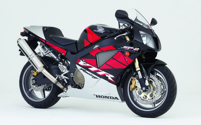 Honda RC 51 SP2 [2] wallpaper