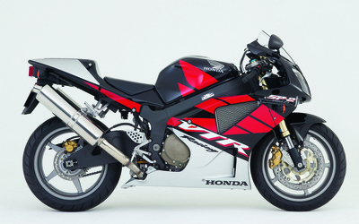 Honda RC 51 SP2 wallpaper