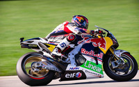 Honda RCV1000R on racing track wallpaper 2560x1600 jpg