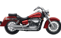 Honda Shadow Aero wallpaper 1920x1080 jpg