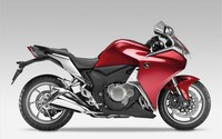 Honda VFR1200F wallpaper 1920x1200 jpg