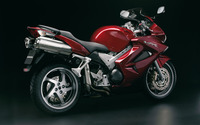 Honda VFR800 [3] wallpaper 2880x1800 jpg
