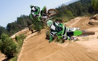 Kawasaki KX65 wallpaper 1920x1200 jpg