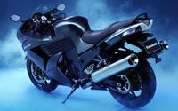 Kawasaki Ninja ZX-14 wallpaper 2560x1600 jpg