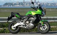Kawasaki Versys wallpaper 2560x1600 jpg