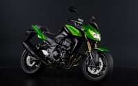 Kawasaki Z750 wallpaper 1920x1200 jpg