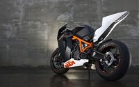 KTM 1190 RC8 wallpaper 1920x1200 jpg