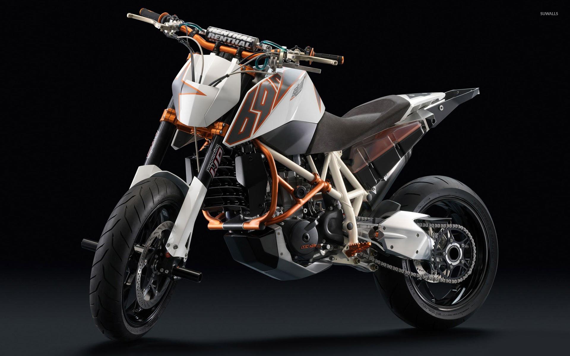 Ktm 690 Duke R Wallpaper Motorcycle Wallpapers 24054