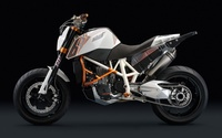 KTM 690 Duke R [2] wallpaper 1920x1200 jpg
