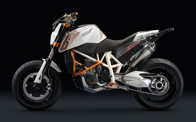 KTM 690 Duke R [2] wallpaper