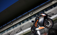 KTM RC8 [2] wallpaper 1920x1080 jpg