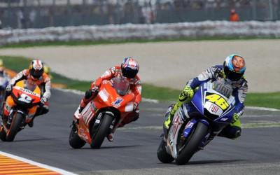 MotoGP [4] wallpaper