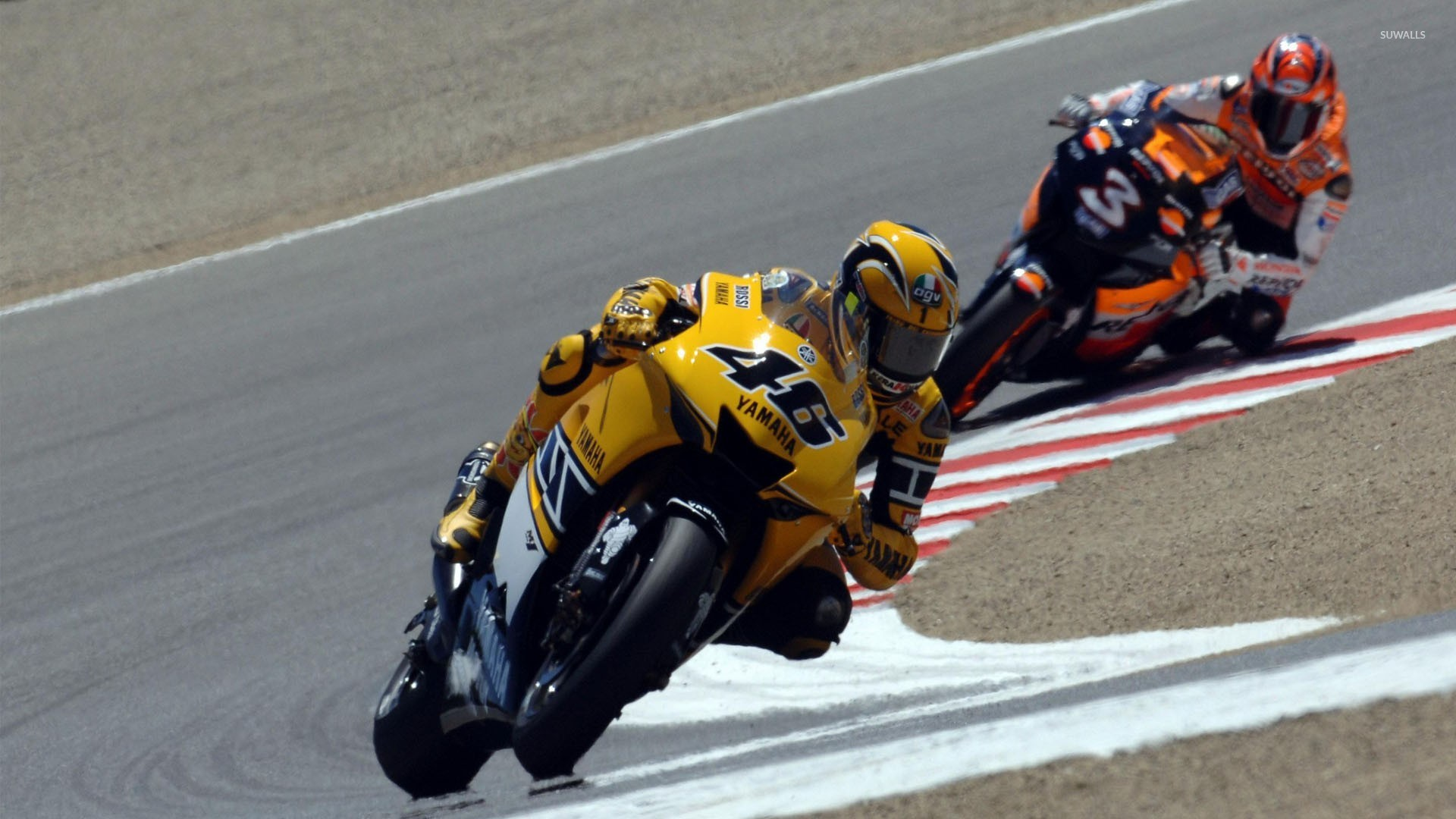 MotoGP 6 wallpaper Motorcycle wallpapers 29619