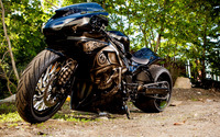 Motorcycle tuning wallpaper 3840x2160 jpg