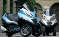 Piaggio MP3 wallpaper 1920x1200 jpg