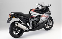 Side view of a BMW K1300S wallpaper 1920x1200 jpg