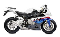 Side view of a BMW S1000RR wallpaper 1920x1200 jpg