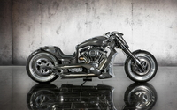Side view of a silver Mansory bike wallpaper 1920x1200 jpg