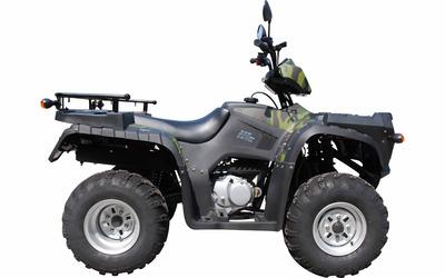 Sprintco ATV SP250ST-6 wallpaper