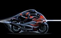 Suzuki GSX1300R [3] wallpaper 1920x1200 jpg
