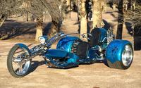 Trike motorbike wallpaper 1920x1200 jpg