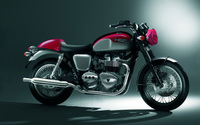 Triumph Bonneville wallpaper 1920x1200 jpg