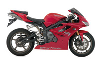 Triumph Daytona 675 wallpaper 2560x1600 jpg