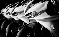 Triumph Daytona 675R [2] wallpaper 2560x1440 jpg