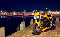 Triumph Speed Triple wallpaper 2560x1600 jpg
