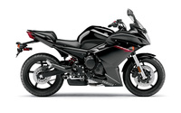 Yamaha FZ6R [2] wallpaper 2560x1600 jpg