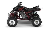 Yamaha Raptor 660 wallpaper 1920x1200 jpg