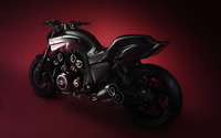 Yamaha VMAX [5] wallpaper 1920x1200 jpg
