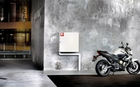 Yamaha XJ6 Diversion wallpaper 1920x1080 jpg