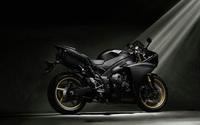 Yamaha YZF-R1 [2] wallpaper 2560x1600 jpg