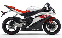 Yamaha YZF-R6 [4] wallpaper 1920x1200 jpg