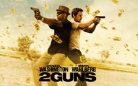 2 Guns wallpaper 1920x1200 jpg